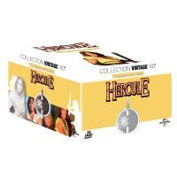 Coffret Hercule DVD