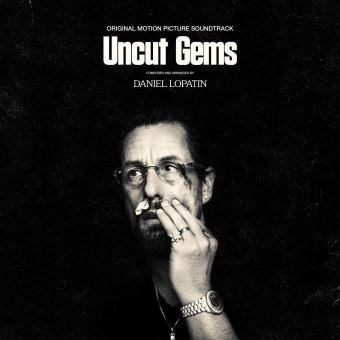 Uncut Gems B.S.O. - 2 Vinilos