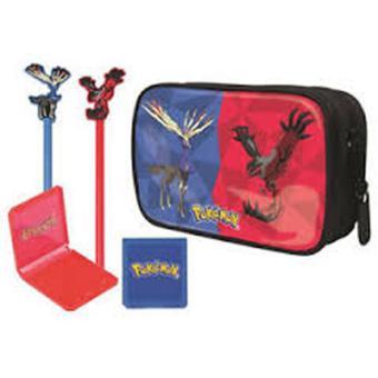 Pokemon Bd&A Essential Kit universel Pokemon X et Y, DS/DSI
