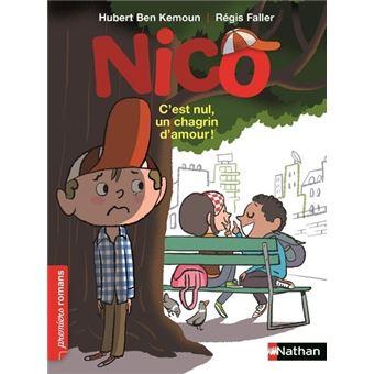 NicoC'est nul, un chagrin d'amour !