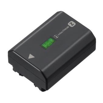 Batterie rechargeable Sony NP-FZ100 Série Z pour Alpha 9