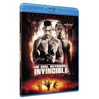 Un seul deviendra invincible 3 : Redemption Blu-ray