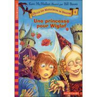Une princesse pour Wigla
