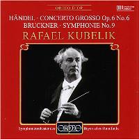 Concerto Grosso/sym.no.9