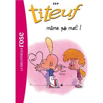 TiteufTiteuf 01 - Même po mal