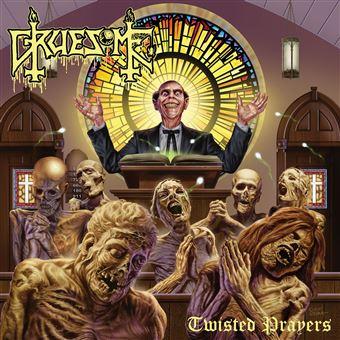 TWISTED PRAYERS/LP