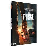 Coffret The Purge Saison 2 DVD