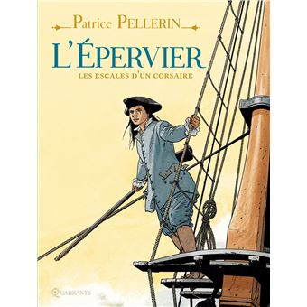 L'EpervierL'Epervier