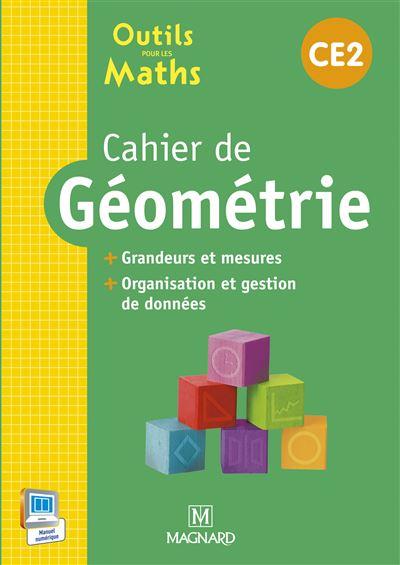 Outils pour les maths CE2, Workbook, Cahier d'activités