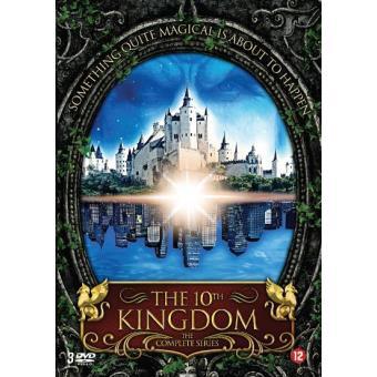 10th Kingdom | 3 DVD