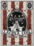 The 119 Show Live In London Digipack Blu-ray