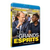 Les Grands esprits Blu-ray