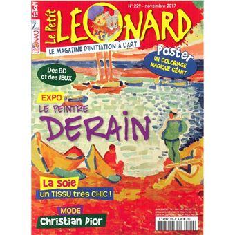 Petit leonard,229:derain