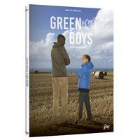 Green Boys DVD