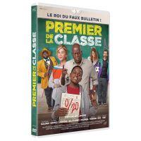 Premier de la classe DVD