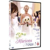 Marions-nous ! DVD