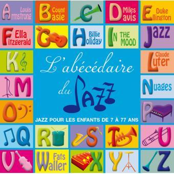 L'abécédaire du jazz