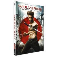 Wolverine : Le combat de l'immortel DVD