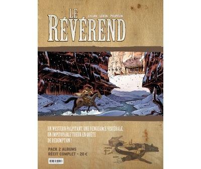 Le Révérend