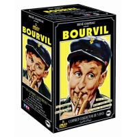 Coffret Bourvil - 5 Films