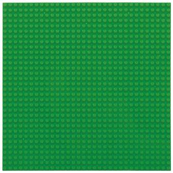 BASEPLATE 32X32 GREEN -BIL