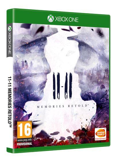 11-11: Memories Retold Xbox One