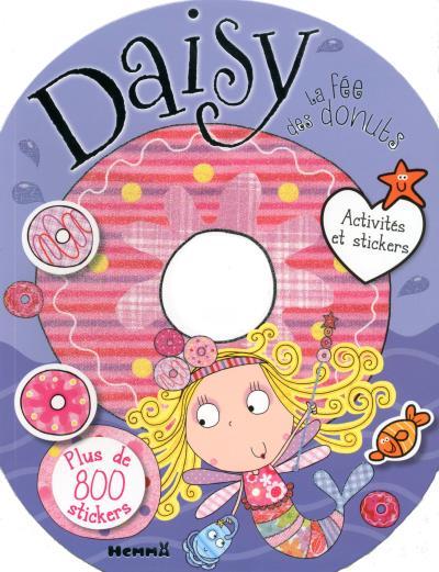 Daisy, la fée des donuts