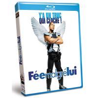 Fée malgré lui - Combo Blu-Ray + DVD