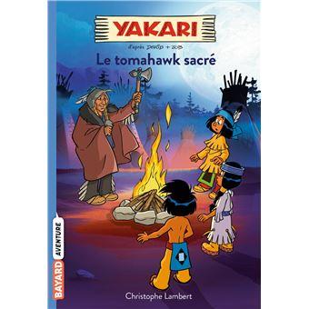 YakariYakari