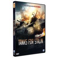 Tanks for Stalin DVD