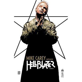 HellblazerMike Carey présente Hellblazer