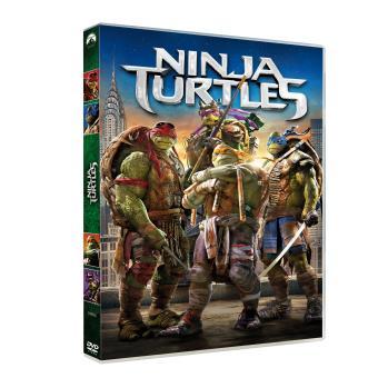 Ninja TurtlesNinja Turtles DVD