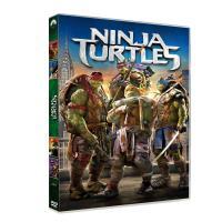 Ninja Turtles DVD