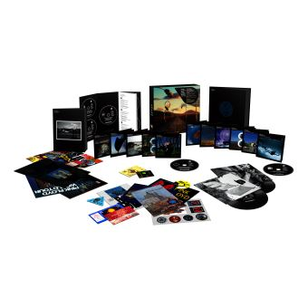LATER YEARS/SUPERDELUXE BOXSET