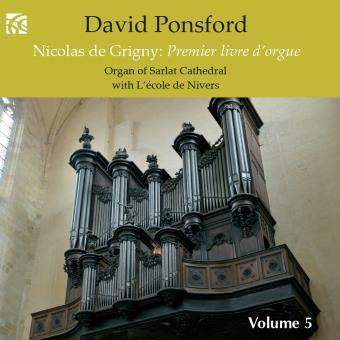 Premier livre d orgue