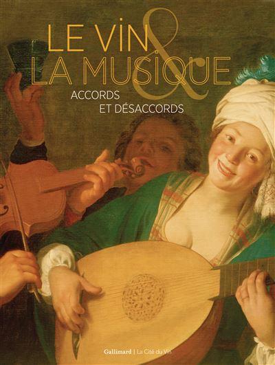 Le vin et la musique