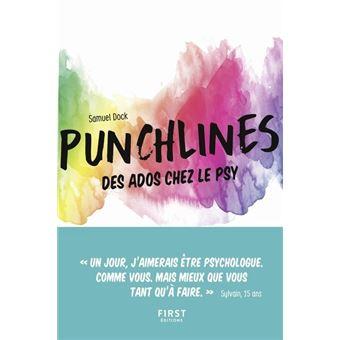 3fa426564e3a5 Punchlines - broché - Samuel Dock - Achat Livre ou ebook | fnac