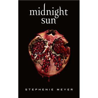 TwilightMidnight Sun - Saga Twilight (édition française)