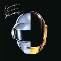 Random Access Memories Double Vinyle