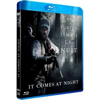 It's comes at night Blu-ray