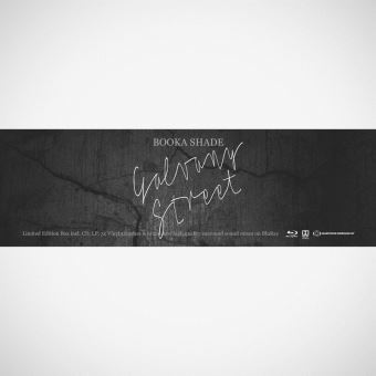 Galvany street/box set edition limitee