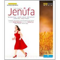 Jenufa Blu-ray