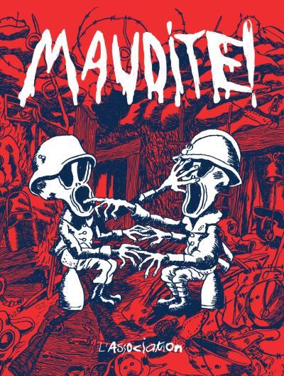 Maudite