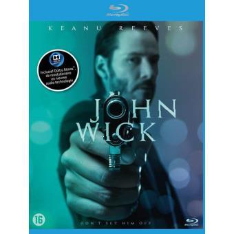 John Wick - Nl - Bluray