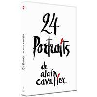 24 Portraits d'Alain Cavalier DVD