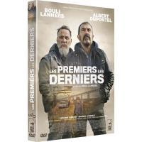 Les premiers les derniers DVD