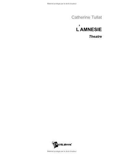 L'amnesie