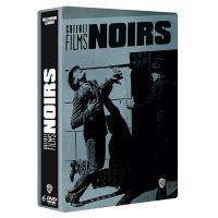 Coffret Films noirs - Edition Limitée Boîtier métal