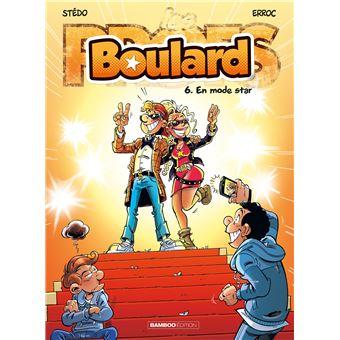 BoulardEn mode star