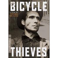 Le Voleur de bicyclette - Edition Criterion - DVD Zone 1